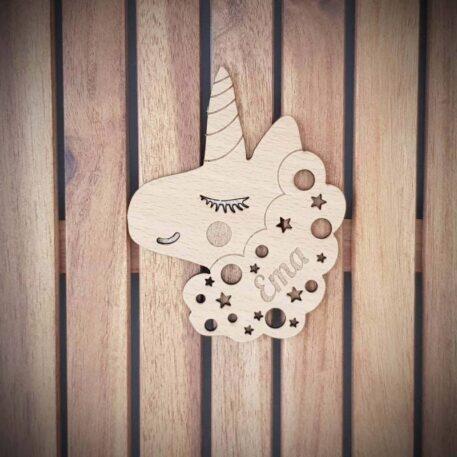 podmetač jednorog unicorn