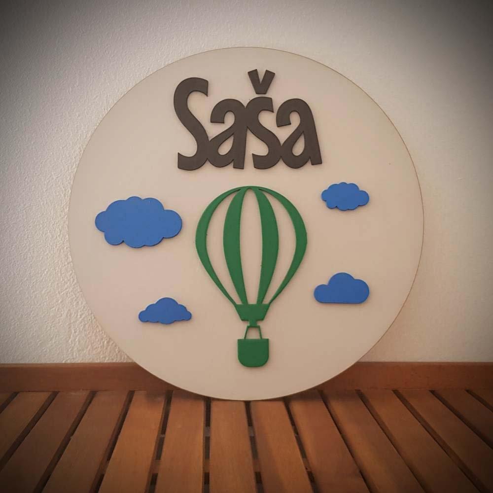 Dizajn Saša