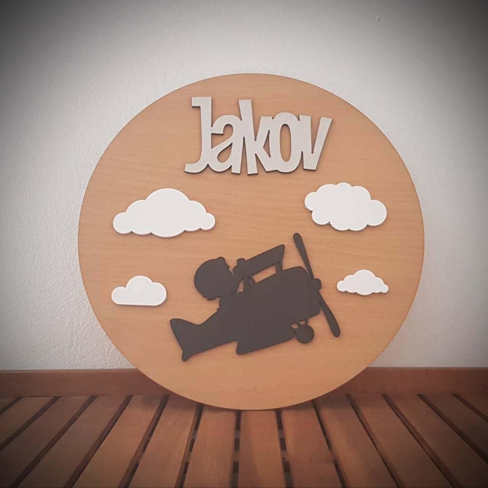 Dizajn Jakov