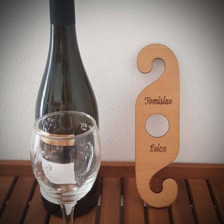 držač za vinske čaše