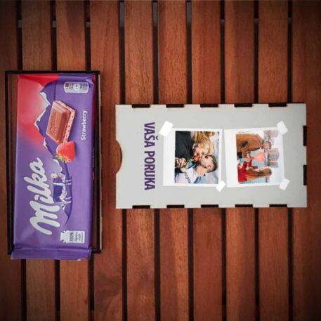kutija za čokoladu