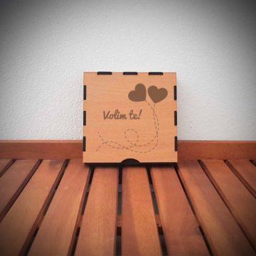 rittersport kutija za čokoladu