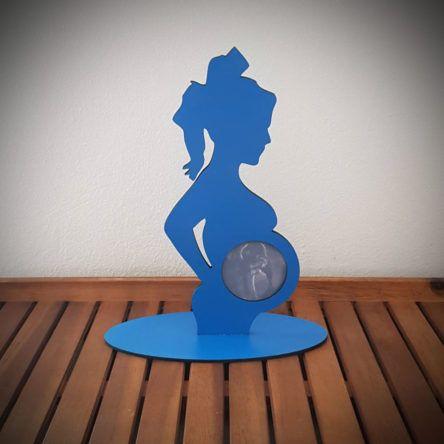 okvir za slike trudnica