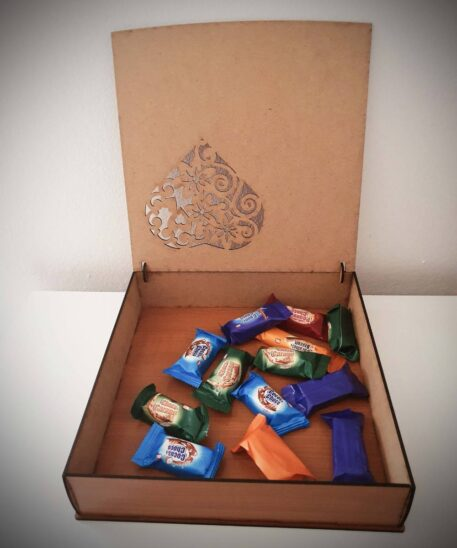 kutija za poklon