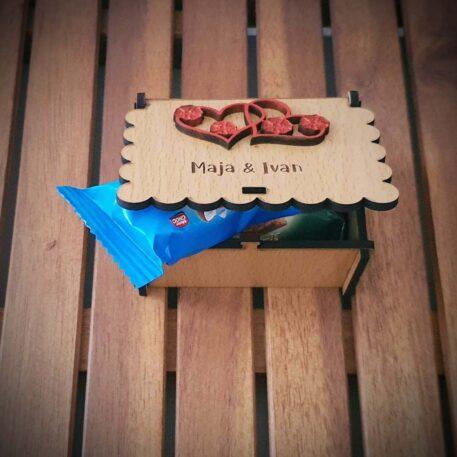 personalizirana kutijica