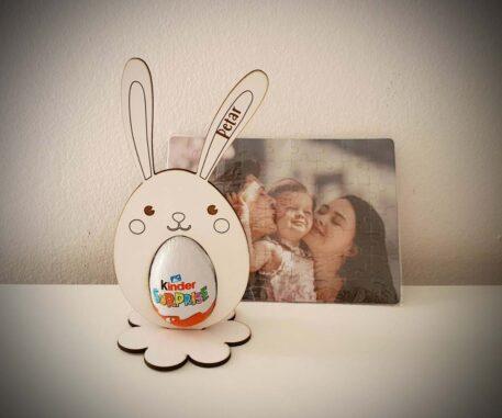 poklon paket Bunny