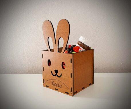 kutija uskrs