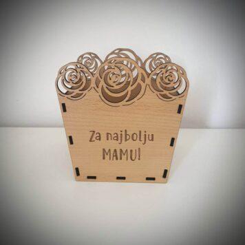 kutija ruza