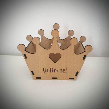 kutija kraljica