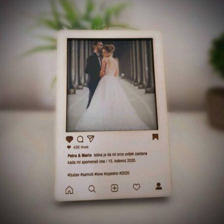 instagram okvir