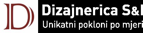 dizajnerica logo