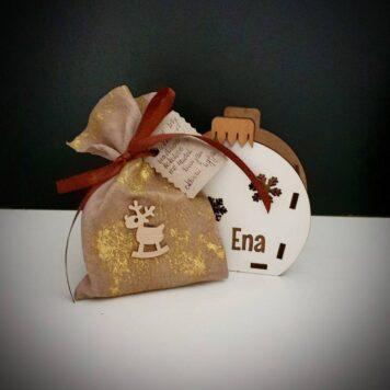 poklon paket sapunica