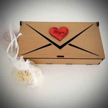 kutija pismo