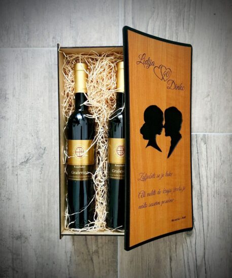 kutija vjenčanja