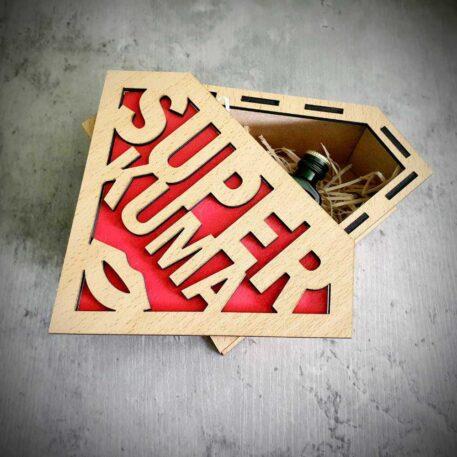 super kuma poklon paket