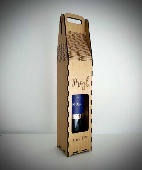 kutija vino